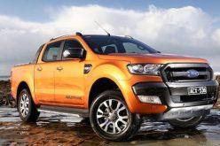 Ford Ranger Wiltrak mới sẽ cắt bớt trang bị tại Việt Nam