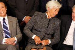 G20 lo chiến tranh thương mại đe dọa tăng trưởng toàn cầu