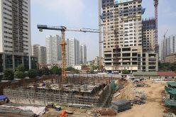 Landmark Holding gặp khó với dự án Thành An Tower