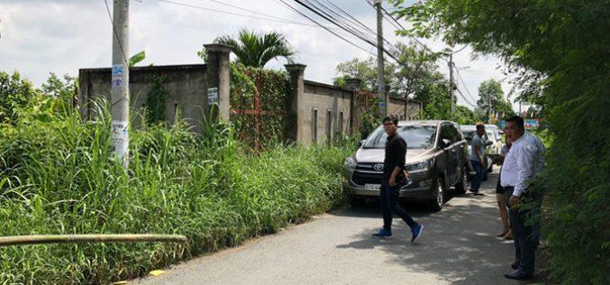 Địa ốc 24h: Ngang nhiên vào triển lãm bất động sản để lừa bán đất