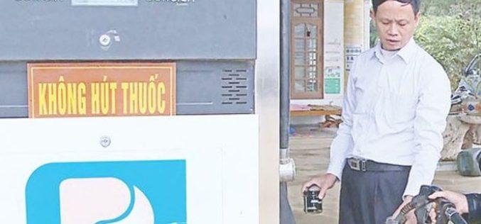 Thanh Hóa: Hơn 60 cơ sở kinh doanh xăng dầu vi phạm quy định