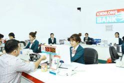 """Dù """"cắt gọt"""" mạnh chi phí dự phòng, KienLongBank mới chỉ hoàn thành 37% kế hoạch lợi nhuận trong 6 tháng"""