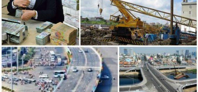 Bộ Kế hoạch và Đầu tư sẽ đẩy nhanh giải ngân vốn ngân sách từ quý III/2018