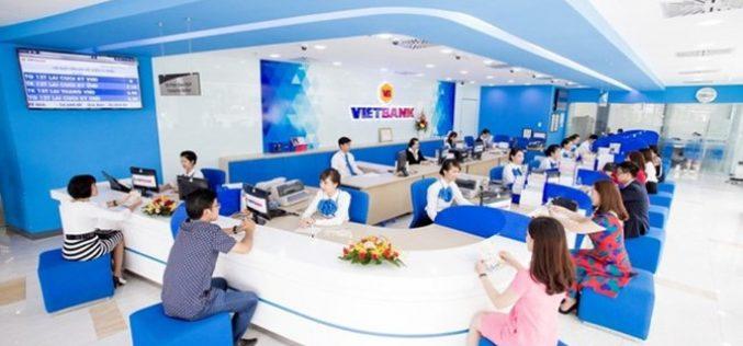 Quý II/2018, VietBank báo lợi nhuận tăng 6,2 lần, nợ xấu lên 1,75%