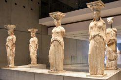 7 địa danh nổi tiếng hút khách tại thủ đô Athens, Hy Lạp