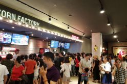 CGV khai trương cụm rạp chiếu phim đầu tiên tại Sơn La