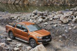 Ford Ranger đạt doanh số kỷ lục nửa đầu năm 2018tại khu vực Châu Á – Thái Bình Dương