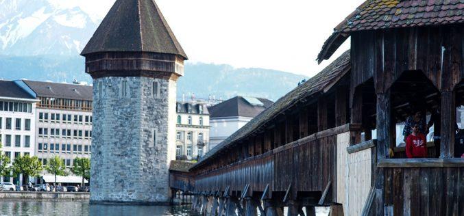 #MyTour: 14 ngày chiêm ngưỡng châu Âu đẹp như cổ tích