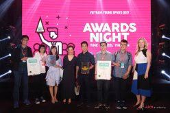 Vietnam Young Spikes năm thứ 5 đã trở lại