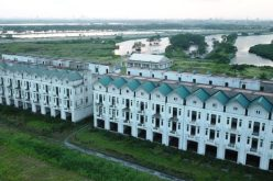 Dự án gần 320 tỷ đồng bị bỏ hoang ở Hải Phòng
