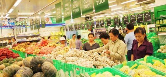 Thị trường bán lẻ Việt và cuộc chiến không hồi kết