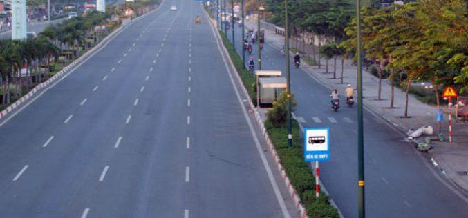Xây đường nối Dốc Hội với đường 40m