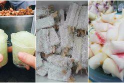 """Thị trường 24h: Những đồ ăn giải nhiệt có giá """"siêu rẻ"""" ngày nắng nóng"""