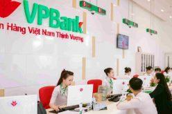 VPBank liên tục bổ nhiệm lãnh đạo cao cấp