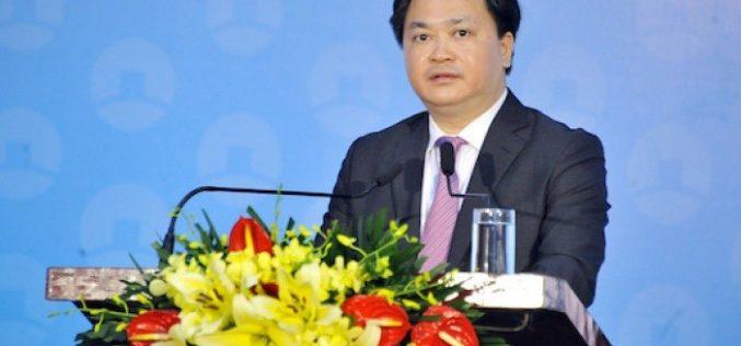 'Gieo quẻ' chức danh chủ tịch VietinBank