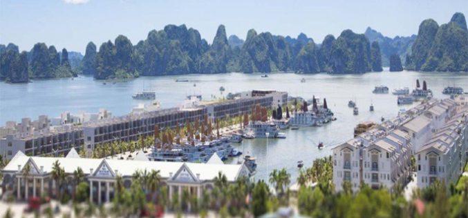 Địa ốc 24h: Biệt thự biển Hạ Long 60 tỷ đồng, đại gia vẫn tranh nhau đặt mua