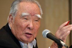"""Chủ tịch 88 tuổi của Suzuki công bố """"siêu kế hoạch"""" tới năm 2030"""
