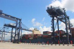 Cho phép cảng Cái Lân tiếp nhận tàu chở container trọng tải đến 69.000 DWT giảm tải