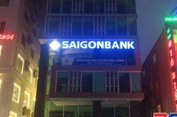 Saigonbank chuẩn bị họp bất thường bầu Hội đồng Quản trị mới
