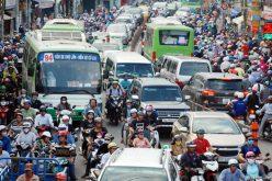 Đề xuất xây dựng 30 tuyến xe buýt mini đón khách tại hẻm