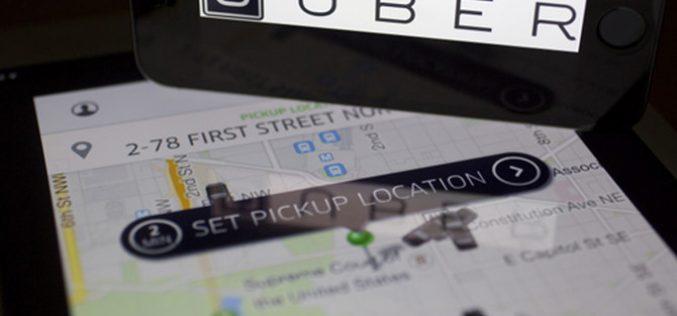 """Cục Thuế TP.HCM """"bế tắc"""" trong thu thuế Uber"""