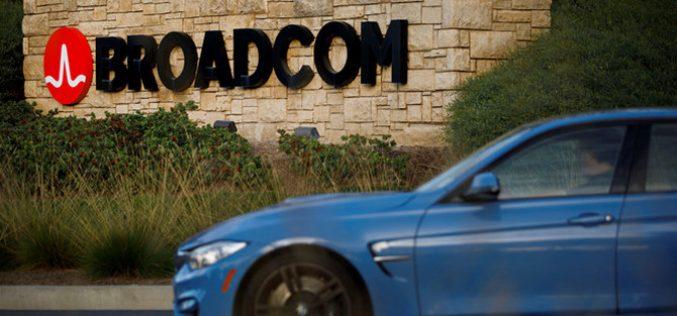 Broadcom chi 19 tỷ USD thâu tóm hãng phần mềm CA Technologies