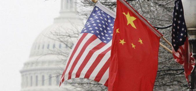 """Xung đột thương mại: Trung Quốc tuyên bố sẵn sàng """"phản công"""" lại Mỹ"""