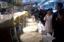 Giá gạo ổn định trong thời gian tới