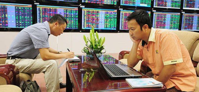 Cổ phiếu mới lên sàn: Ngậm ngùi chung, may mắn riêng