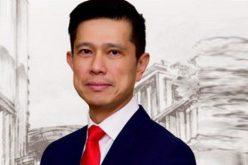 Sau khi ngồi vào ghế CEO Sabeco, người Thái được bầu làm Chủ tịch Giải khát Chương Dương