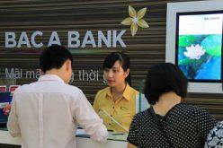 BacABank đạt lợi nhuận 434 tỷ đồng, hoàn thành 47% kế hoạch năm