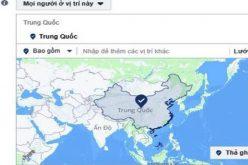 """Facebook xin lỗi Việt Nam vụ """"đặt nhầm"""" Hoàng Sa, Trường Sa"""