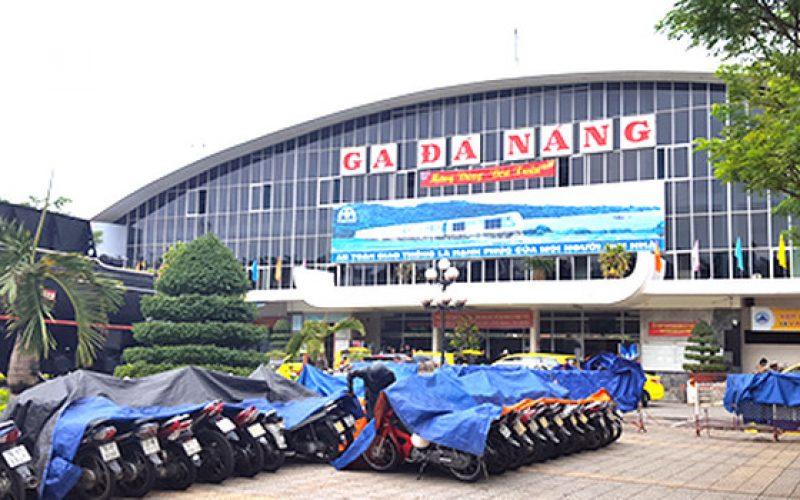 Gần 2.000 căn nhà trái phép trong dự án ga đường sắt Đà Nẵng