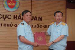 Tổng cục Hải quan bổ nhiệm Vụ trưởng Vụ Tổ chức cán bộ