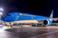 Ảnh hưởng của siêu bão Maria, Vietnam Airlines phải hoãn hàng loạt chuyến bay đến Đài Loan