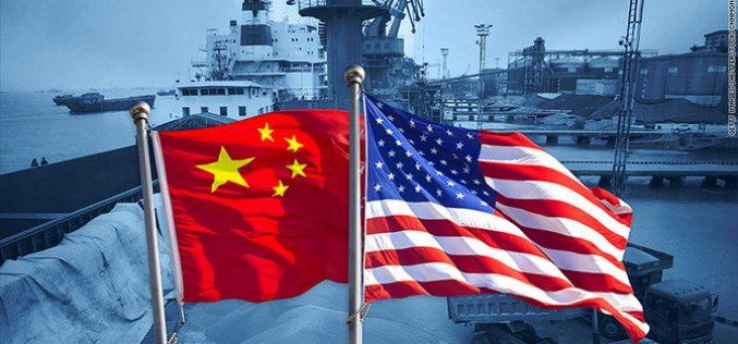 """""""Vũ khí"""" lớn nhất của Trung Quốc trong cuộc chiến thương mại với Mỹ là gì?"""