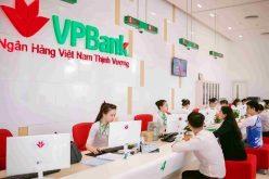 VPBank bổ nhiệm Phó tổng giám đốc mới người nước ngoài