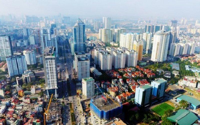 """Địa ốc 24h: Giới đầu cơ rời bỏ thị trường căn hộ cao cấp, chủ đầu tư ôm """"cục nợ"""""""