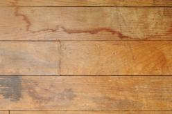 Chọn sàn gỗ phù hợp trong tháng mưa ngâu