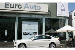 Không cho phép Euro Auto nhập 133 xe BMW vào Việt Nam