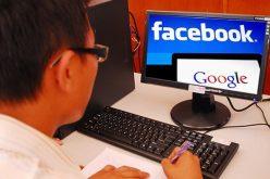 """Kiếm 500 tỷ đồng từ Facebook, Google nhưng """"quên"""" thuế"""