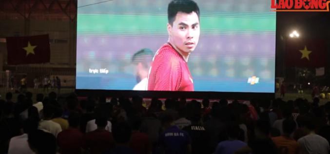 VTV cắt sóng trận U23 Việt Nam – U23 Bahrain: Lãnh đạo VTC lên tiếng chính thức