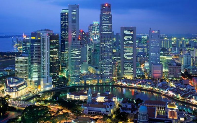 Động cơ tăng trưởng kinh tế tiếp theo của châu Á thời 4.0?