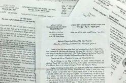 TP.HCM: Dự án Thủ Thiêm Dragon bị phạt vì xây dựng không phép