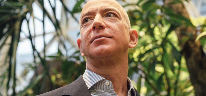 Amazon có thể đạt giá trị 2.500 tỷ USD