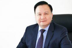 MIKGroup bổ nhiệm doanh nhân Việt kiều làm Chủ tịch