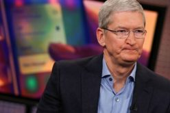 """Apple sắp """"hứng đòn"""" chiến tranh thương mại Mỹ-Trung?"""