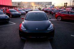 Tesla báo lỗ kỷ lục