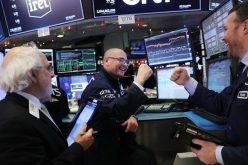 Giới đầu tư bỏ qua nỗi lo chiến tranh thương mại