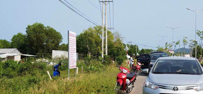 Địa ốc 24h: Tràn lan phân lô, tách thửa, Phú Quốc đã chấn chỉnh đến đâu?